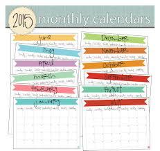 printable calendar 2016 etsy may 2015 calendar free printable live craft eat