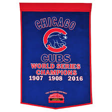 Bedroom Wall Banners Chicago Cubs Pennants Cubs Banners Cubs Flags House Flags