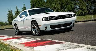 Dodge Challenger White - 2016 dodge challenger wilson motors corvallis or