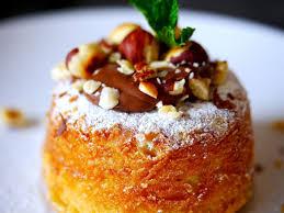 nutella lava cake recipe u2014 steemit