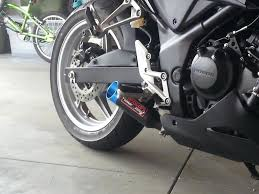 honda cbr250r amazon com coffman u0027s shorty exhaust for honda cbr250r 2011 13