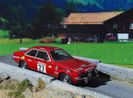 opel commodore opel commodore b model racing car kits hobbydb