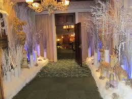 elegant christmas centerpiece trends for 2012 led lights faux ice
