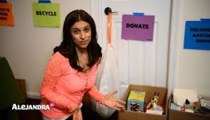 Alejandra Organizer Video Get Organized With Alejandra Tv Youtube Trailer
