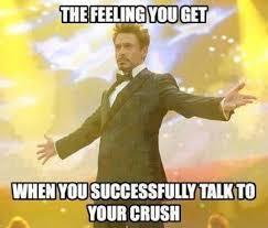 Secret Crush Meme - crush memes home facebook