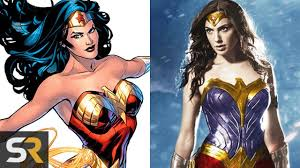 justice league big differences between the justice league movie and the comics