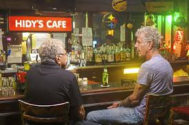 parts known anthony bourdain captures pittsburgh as it is now