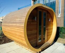 sheds and outside room take your home office to the bottom of the