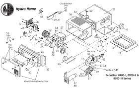 furnaces 8900 i series