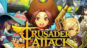 attack apk crusader attack for android free crusader attack apk