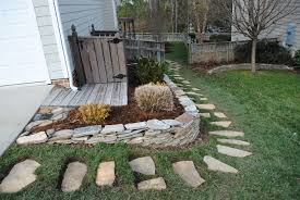 landscape walkways southern touch landscaping