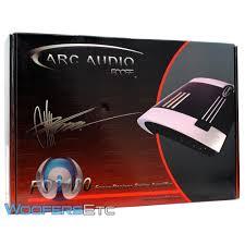 fd 2100 arc audio 2 channel 190 watt amplifier