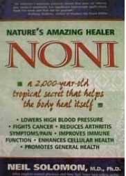 Teh Noni 100 noni juice and noni products with genuine organic