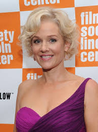hairstyles with highlights for women over 50 ann miller short blonde curly hairstyle for women over