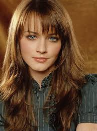 old fashioned layered hairstyles effortless and elegant long layered haircuts with bangs bangs