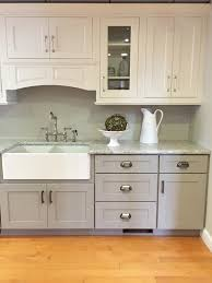 Display Kitchen Cabinets Such A Beautiful Eastman St Woodworks Kitchen Display