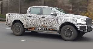 ford ranger raptor all but confirmed for australia