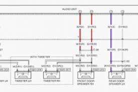 2008 mazda 6 speaker wiring diagram wiring diagram