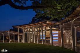 commercial outdoor lighting mckay landscape lighting omaha ne