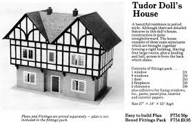 historic tudor house plans hobbies of dereham dolls houses and wallpapers 1968 2014 by