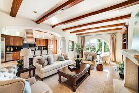 mediterranean style home california mediterranean style home staging design white
