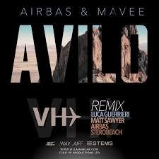 House Tech Airbas Mavee Avilo Remix Villahangar Com