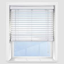 Touched By Design Blinds Modren White Venetian Blinds Blind I Throughout Design Decorating