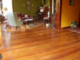 by illustrated guide to refinishing wood floors dengarden