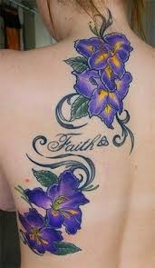 10 best images about tattoos on pinterest violets flower and
