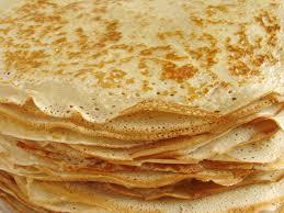 cuisine facile recette pâte à crêpes sucrée facile et rapide cuisine madame figaro
