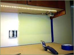 hardwired under cabinet puck lighting led under cabinet lighting hard wired fooru me