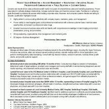 sales representative resume sales representative resume sales representative resume sle