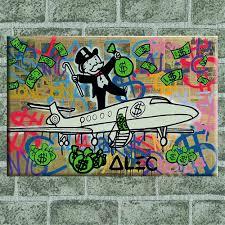 online get cheap home decor canvas picture money aliexpress com