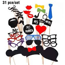 photo booth props for sale tronzo hot sale party photo booth glasses moustache