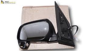 renault koleos new renault koleos left door mirror with parking aid mirror 96302jy10b