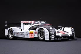 2015 porsche 919 hybrid proven success extensively optimised