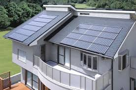 solar for home in india solar panel in india