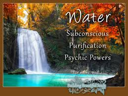 water element symbolic meaning symbols and meanings