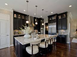 Ada Kitchen Design Kitchen Kitchen Design Ideas Dark Cabinets Drawer Replacement