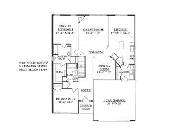 wellington h essex homes of wny