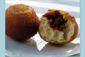 cuisine sicilienne arancini la cuisine de dom iris petits fourrés siciliens