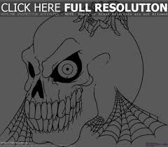 Scary Halloween Coloring Pages Printables by Scary Halloween Coloring Pages U0026 Printables U2013 Fun For Halloween