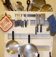 kitchen pan storage ideas 28 easy diy kitchen storage ideas browzer