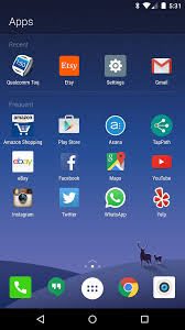 Microsoft Arrow Launcher For Android Now In Private Beta Apk