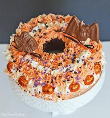 easy halloween cake design and recipe savvy saving couple