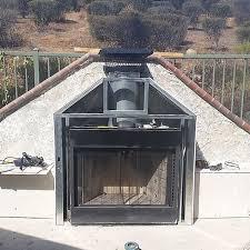 Backyard Foam Pit How To Make An Outdoor Fireplace Hometalk