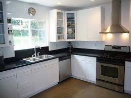 small l shaped kitchen design small l shaped kitchen designs design decoration