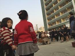 North Korea North Korea Warns New Famine May Be Coming La Times