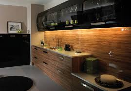 black gloss kitchen ideas white cabinets painted black gloss acrylic backsplash also