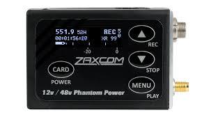 zmt3 phantom zaxcom